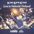 Live in Helsinki, Finland