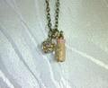 ベイビーシリーズ      哺乳瓶ネックレス