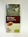 地球食 『ビターチョコレート 』 100g