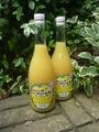 レモン果汁100%(ストレート)720ml(有機レモン、熊本県)