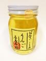 斉藤養蜂園のはちみつ『りんご』【500g】