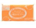 ★浴用オレンジ&グレープフルーツせっけん(3個入り)