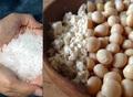 味噌キット(大豆・米麹・カンホアの塩)