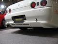 R32 GT-R リアハーフスポイラー