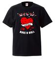 「ROCK'N'ROLL」Tシャツ
