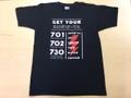 『GET YOUR SHOW-YA! 2017』オリジナルツアーTシャツ