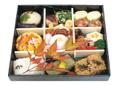 奈良山彩弁当  《 詳細クリック 》