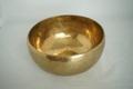 【208】黄金色に輝くシンギングボウル