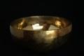 【207】黄金色に輝くシンギングボウル