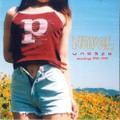 "NAVEL""uneasy:recordings 1994-1999"" CD"