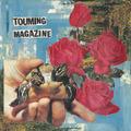 Touming Magazine (透明雑誌) S/T 7″