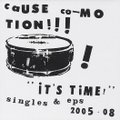 Cause Co-Motion! It's Time! CD