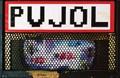 Pujol - Kludge - Cassette