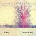 "THE WILD ""Dreams Are Maps"" LP(ダウンロードコード付き)"