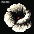 Crystal Stilts Alight of Night LP