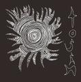 """tojin / s-t 7""""EP BHR-003"""