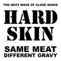 HARD SKIN / SAME MEAT DIFFERENT GRAVY CD