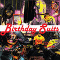 "BIRTHDAY SUITS ""Wonderland America"" 7"""