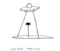 """UNION PACIFIC - """"s/t"""" (CASS)"""