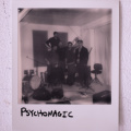 """PSYCHOMAGIC - """"s/t"""" (CASS)"""