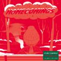 "Homecomings - クリスマスをしようよ(7"")"