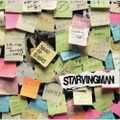 STARVINGMAN / Sound Of Sirens CD