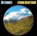 The Resonars - Crummy Desert Sound - LP