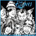 THE GUAYS / 『GOO!CHOKI!PUNCH!』7inch