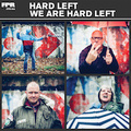 Hard Left We Are Hard Left LP