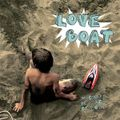 LOVE BOAT - Imaginary Beatings of Love LP