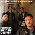 Nato Coles & The Blue Diamond Band / Promises To Deliver LP