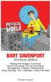 Bart Davenport - Physical World - Cassette