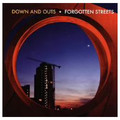 "DOWN AND OUTS ""FORGOTTEN STREETS"" CD"