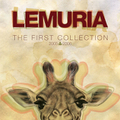 "LEMURIA ""The First Collection"" LP(ダウンロードコード付き)"