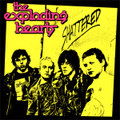 Exploding Hearts - Shattered LP