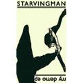 STARVINGMAN / My Demo EP [TAPE+MP3]