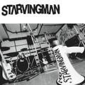 STARVINGMAN / NO STARVINGMAN [CD]