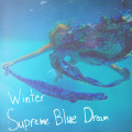 "WINTER - ""Supreme Blue Dream""(CASS)"