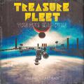 Treasure Fleet-The Sun Machine LP