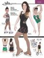 タンクスケートドレス型紙 /  Jalie 3240