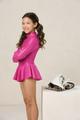 子供用フィギュアスケート用ドレス型紙 / Kwik Sew 3507, 3508