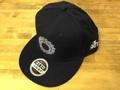 Circle / SNAPBACK CAP