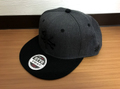 LOGO / SNAPBACK CAP