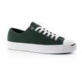 【CONVERSE】 JACK PURCELL PRO POLAR SKATE SHOES DEEP EMERALD/DEEP EMERALD/WHITE シューズ