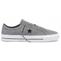 【CONVERSE】 ONE STAR PRO SKATE SHOES Cool Grey/Black/White シューズ