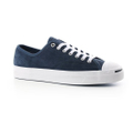 【CONVERSE】 JACK PURCELL PRO POLAR SKATE SHOES NAVY/NAVY/WHITE シューズ