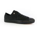 【CONVERSE】 CHUCK TAYLOR ALL STAR PRO SKATE SHOES BLACK/BLACK SUEDE シューズ