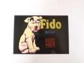 ポストカード Fido
