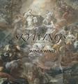 CD「WINGS WIND」