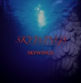 シングルCD「SKYWINGS」Type-B